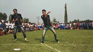 Dil Meri Na Sune bangla dance