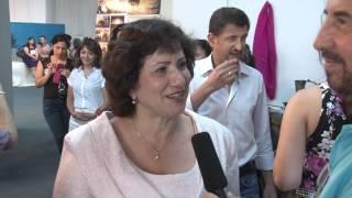 Интервью Галины Даниловой на женском форуме