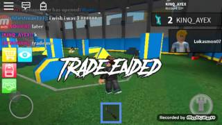 ROBLOX ASSASSINS ROAD TO PRO
