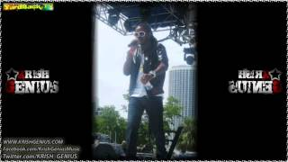 Ras Penco - Mama I Care For You [May 2012]