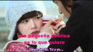 A little Seo Jin Young _Boys Before Flowers (Sub Español)