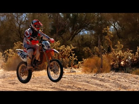 MultiCam: One Man Against the Baja 1000