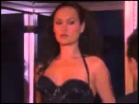 Tina Carrere/Sydney Fox in a net - YouTube