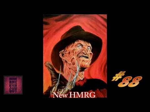 Elm Street Franchise ( My Perspective Pt.1 ) - Horror Movie Review Guy | Vid 88 |
