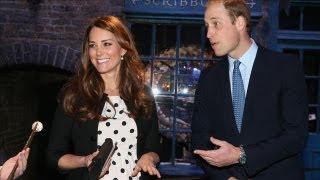 A Royal Baby Bump for U.K. Economy? | Royal Baby News