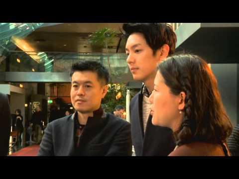 Interview Hee-il Leesong 'Ya Gan Bi Haeng'(Night Flight)