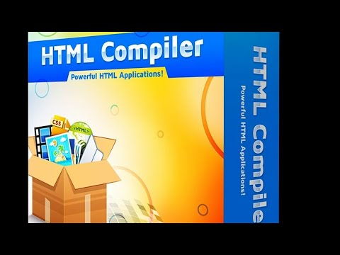 How To Install HTML Compiler