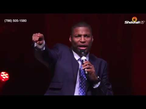 Pastor Gregory Toussaint | Powerful Prayer |Supernatural Breakthrough