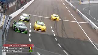 NASCAR Whelen Euro Series 2017 Crash Compilation