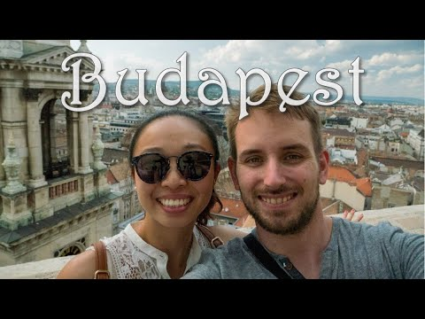Things To Do In Budapest: 3 Day Travel Guide