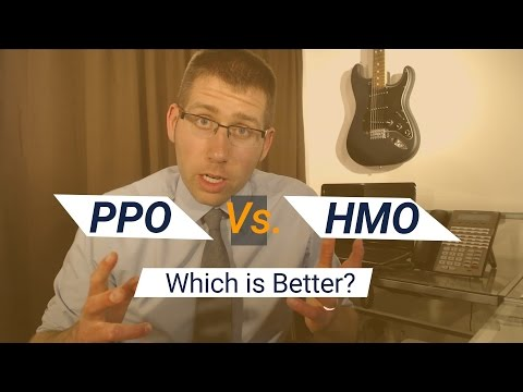 PPO Vs. HMO: What's the Difference and Which is Better?