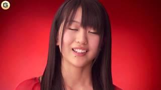 AKB48 篠崎彩奈 ワンダ CM WONDA コーヒー メッセージ篇 AKB48 篠崎彩奈...