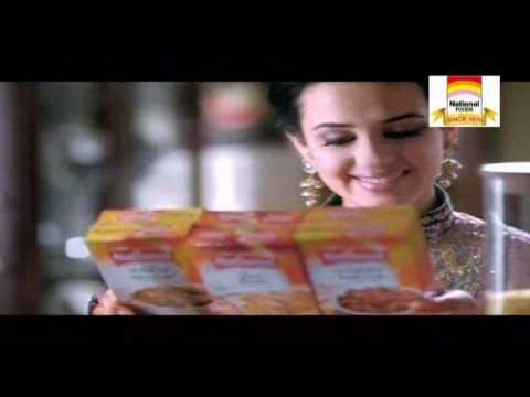 National Recipe Masala Commercial 2010 [ Pakistan ] *HQ*