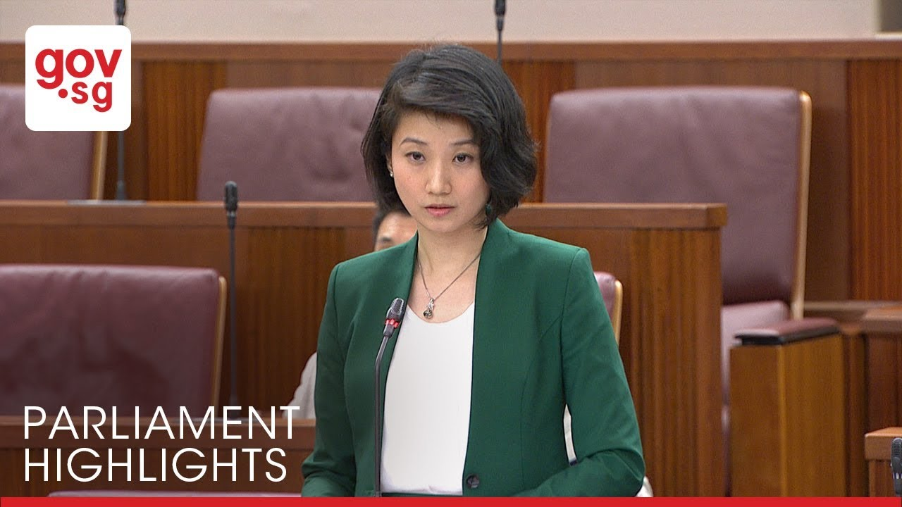 Sps Sun Xueling On Divorcees With Children Buying Hdb