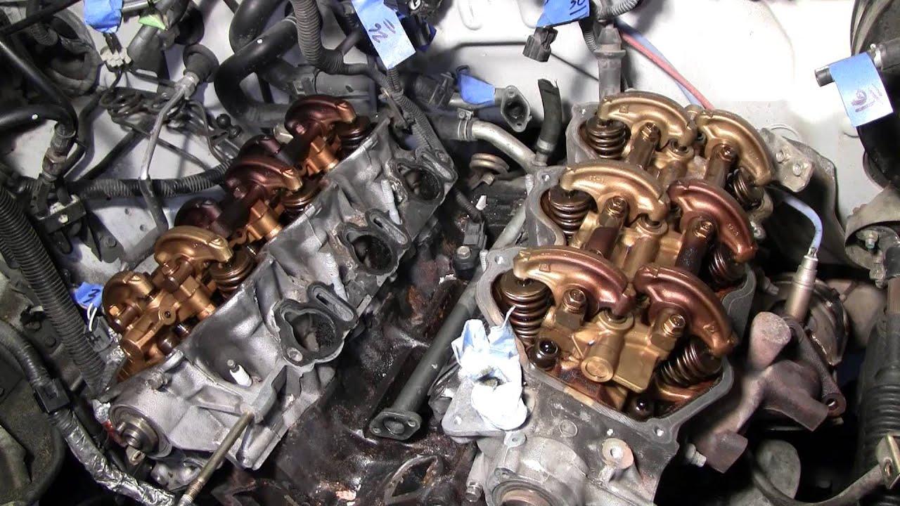 nissan 3.3 engine rebuild kit