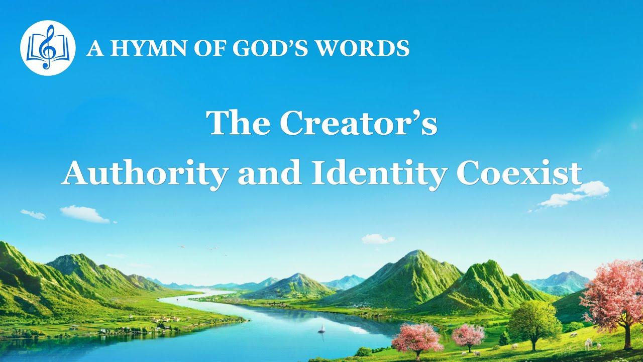 """The Creator's Authority and Identity Coexist"" | Praise Hymn With Lyrics"
