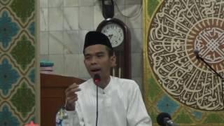 Bagaimana jika Nadzar sudah terucap, bisakah dikurangi -- Ngaji Bareng Ustadz Abdul Somad, Lc , M A 2017 Video