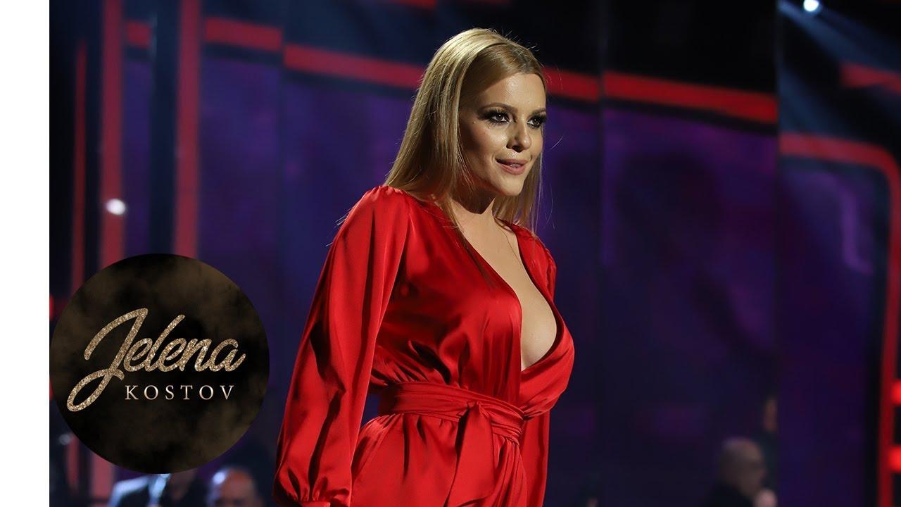 Jelena Kostov - Ona ne zna za mene - Grand parada - (TvGrand 2019)