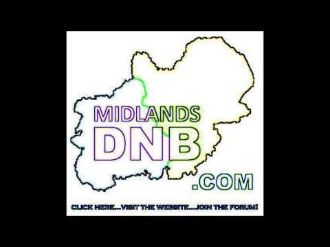 Amnesia House Book of Love Dj Mix - Neo Funk Live on D-n-B Midlands.com 2009