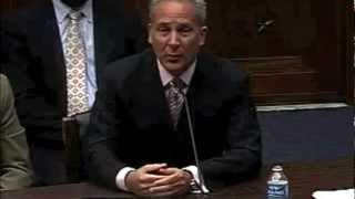 Mr. Schiff Returns to Washington