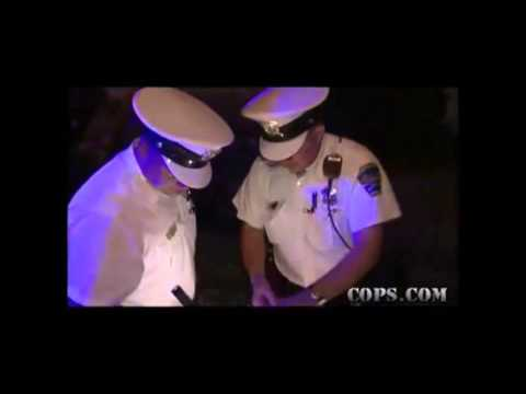 BEST MOMENTS OF COPS TV SHOW
