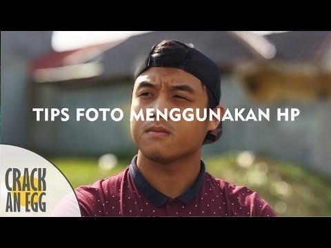 Tips Foto Keren Menggunakan Kamera Handphone | Giveaway