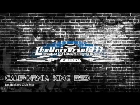 California King Bed (Bassjackers Club Mix)