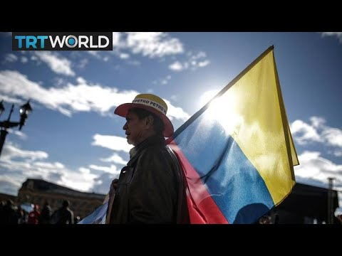 Colombia Presidential Election: Army says it has killed 11 former FARC rebels