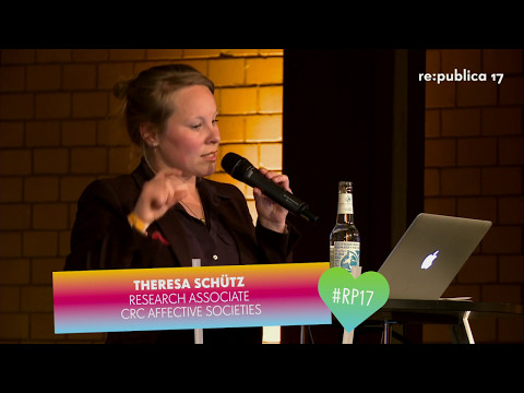 re:publica 2017 - Real Bodies – True Emotions on YouTube