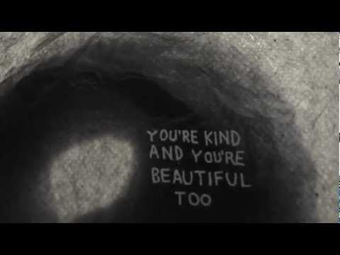 Keaton Henson - Lying To You (lyric video)