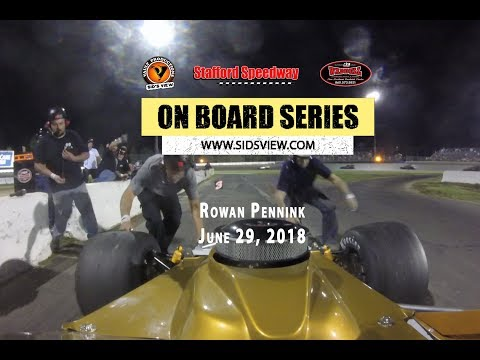 On Board Series - Rowan Pennink 6.29.18