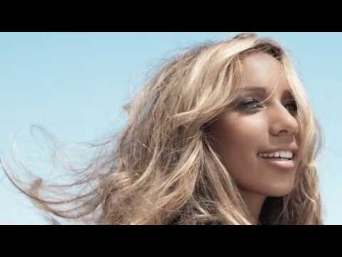 Leona Lewis - Scene of the Crime [Karaoke Instrumental with Lyrics]