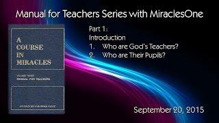 Посібник для вчителів серія, Пт. 1