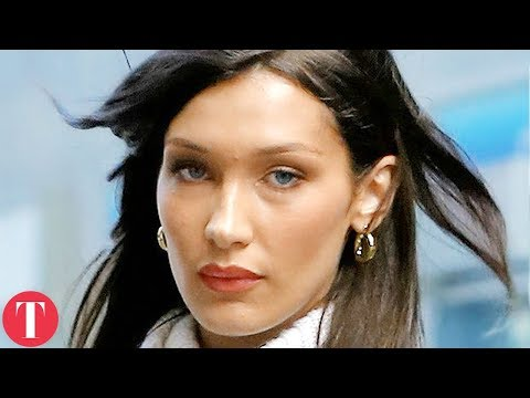 Inside The Unknown Life Of Bella Hadid Mp3