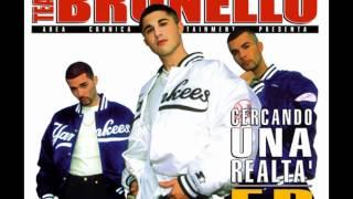 """Brunello Team """"Quello che Voglio (RMX)"""" (track07 - Cercando una Realtà EP - 2000 - Area Cronica V2)"""