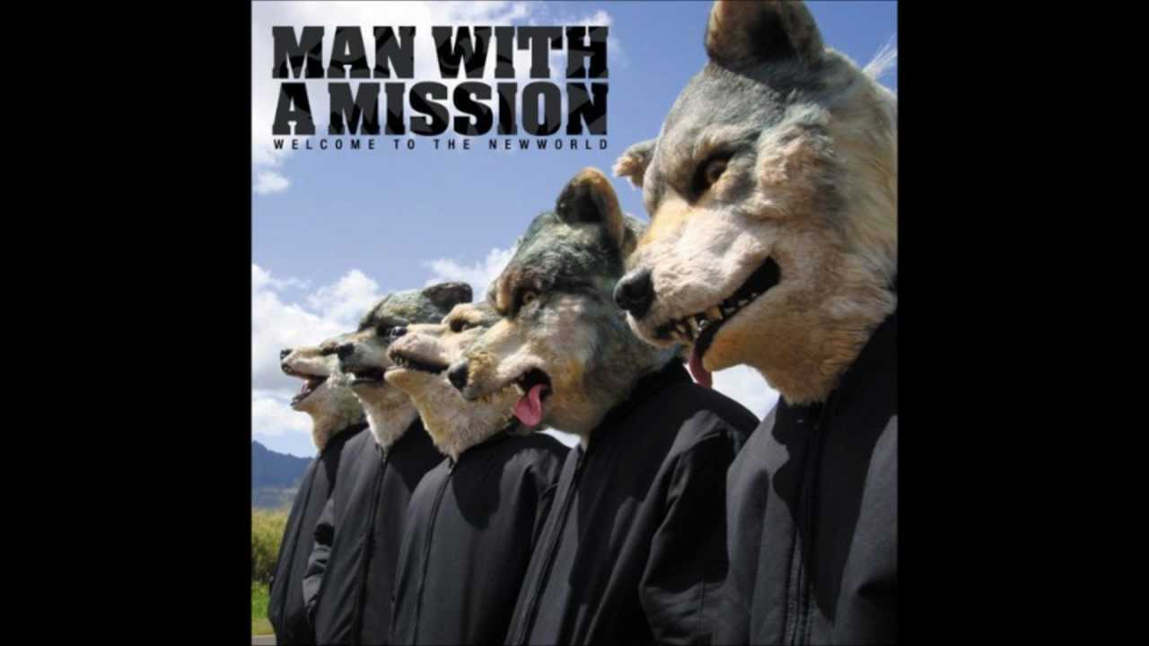 Man With A Mission - 1997 - Youtube-5534