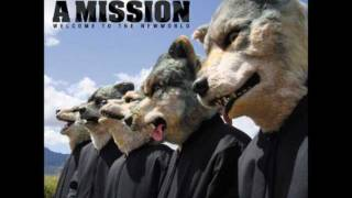 Artist: Man With A Mission Track 2 from: Welcome to the Newworld EP...