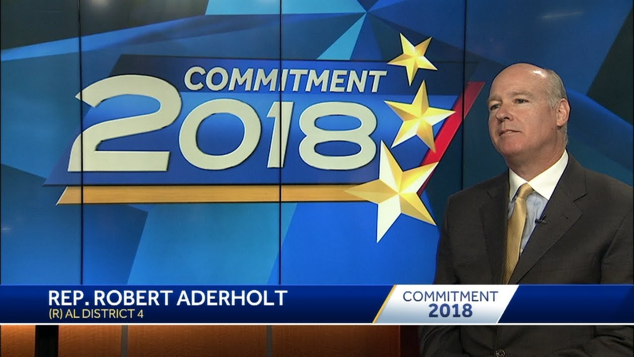 WVTM Fast 13 with Robert Aderholt