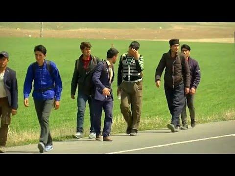 Heimweh und Angst: Afghanische Flüchtlinge in der Türkei