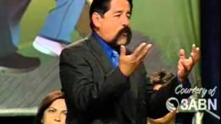 42 - Discípulos De Jesus I - 3ABN VISITA - Jose Rojas
