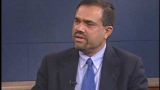 Conversations with History - T. V. Paul