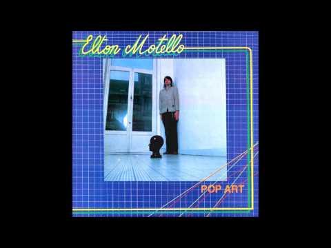 Elton Motello - Pocket Calculator (Track 8 from