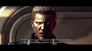 Let's Play Resident Evil 5 part 12 Don't Trust Blonde people | dougbarrett619part2