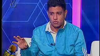 Entrevista Venevisión: Pedro Infante, ministro para la Juventud y el Deporte