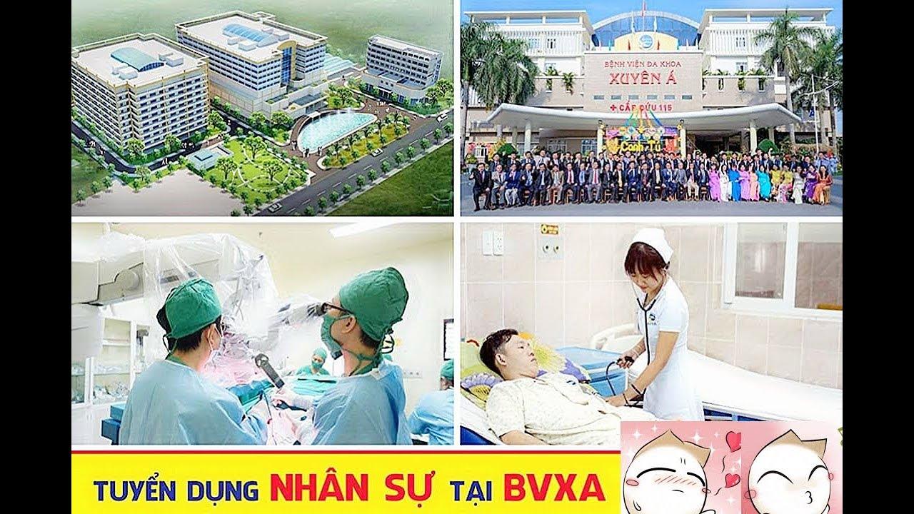 Bệnh viện Đa Khoa Xuyên Á – Đức Hòa- Long An | Thăm quan thị trấn HẬU NGHĨA Long An 10-3-2020