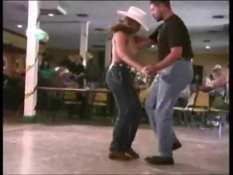 Zydeco Dancing Sample Demos - by Gary Hayman