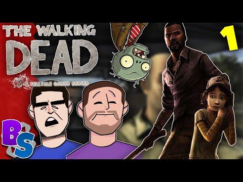Tee Hee (The Walking Dead) - Button Smashers!