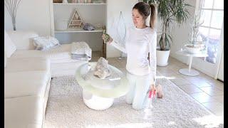 Spring Cleaning Begins! Vlog | Day 1