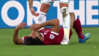 Real Madrid vs Liverpool HIGHLIGHTS 2018