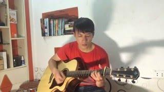 [Guitar] Hướng dẫn Yêu & Yêu ( Erik St.319)